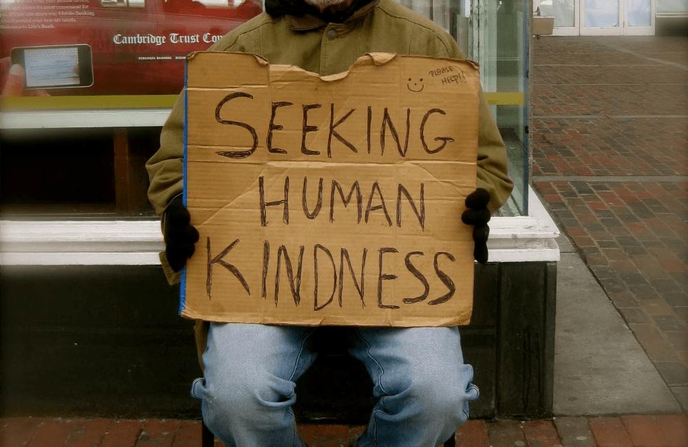 Manchester Attacks (But The Homeless Strike back)